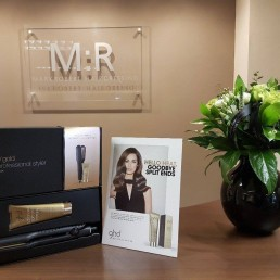 GHD V Gold Professional Styler max