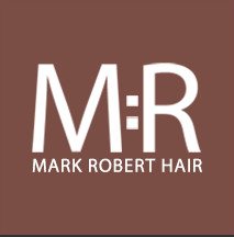 Mark Robert Hair Logo